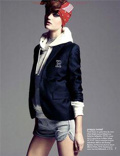 preppy fashion editorials | preppy fashion Archives - Denim Therapy Blog