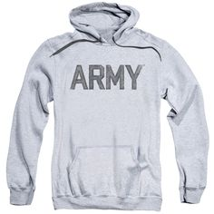 "Checkout our #LicensedGear products FREE SHIPPING + 10% OFF Coupon Code ""Official"" Army / Star-adult Pull-over Hoodie-athletic Heather-sm - Army / Star-adult Pull-over Hoodie-athletic Heather-sm - Price: $49.99. Buy now at https://officiallylicensedgear.com/army-star-adult-pull-over-hoodie-athletic-heather-sm"