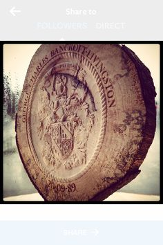 Ash tree slice bespoke cnc engraving
