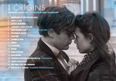 | THE PLAYLIST | Exclusive: New Photos  Soundtrack Details From 'I Origins' Starring Michael Pitt and Brit Marling