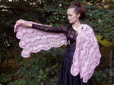Wardrobe Knitting Crochet Stoles Plug Threads Yarn photo 1