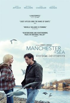 The 95 best 2017 images on pinterest films movie covers and manchester beira mar manchester by the sea 2016 dir kenneth fandeluxe Choice Image