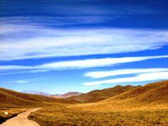 Camino a Cachi, Argentina