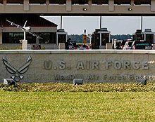 MacDill Air Force Base