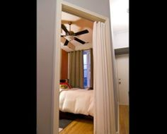 41 Best Curtain Tracks For Bedrooms Images On Pinterest