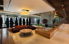 Deloitte - Turkey Headquarters Offices - Office Snapshots