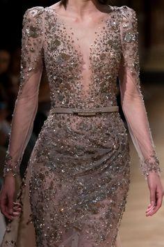 Ziad Nakad | Haute Couture | Fall 2016