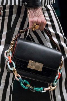 The Best Handbags From Fashion Week Popular Handbags, Cute Handbags, Best Handbags, Black Handbags, Fashion Handbags, Purses And Handbags, Luxury Handbags, Cheap Handbags, Handbags Online
