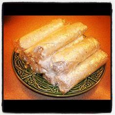 Easy Freezable Breakfast Burritos