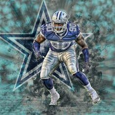 DeMarcus Lawrence Dallas Cowboys Images, Dallas Cowboys Wallpaper, Demarcus Lawrence, Cowboy Images, Cowboys Football, Captain America, Ranger, Nfl, Superhero
