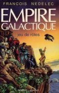 Pixilivres : Fan-éditions dédiées au Jeu de Rôle Empire Galactique de François Nedelec