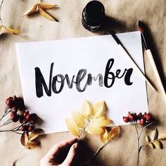 Shared by ℓυηα мι αηgєℓ ♡. Find images and videos about art, article and autumn on We Heart It - the app to get lost in what you love. Seasons Of The Year, Months In A Year, Autumn Cozy, Fall Winter, Wow Photo, November Thanksgiving, Hello November, November Month, Autumn Aesthetic