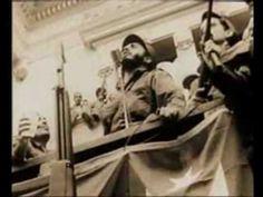 Silvio Rodriguez - Te Molesta Mi Amor (Homenagem a Fidel) via #TW @claudiberenguer