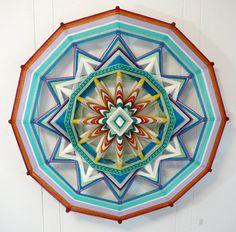 mandala  unbroken circle