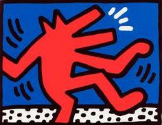 jerome keith haring - Google Search