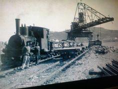 Trenes antiguos 9
