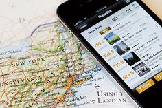 """A hora de começar a organizar uma viagem pode ser bem complicada, são diversas pesquisas de roteiros, pesquisa de preços, opções de hospedagem, entre outras dezenas de listas que sempre fazemos para não esquecer nada antes de sair para viajar. Nessas horas os aplicativos para smartphones ajudam a facilitara organizaçãodo viajante, seja no planejamento ou...<br /><a class=""""more-link""""…"""