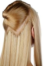1000 Images About Hair Extension On Pinterest