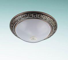 10 x Europe style 6W 12W Sensor LED Ceiling Light, Motion Sensor LED Ceiling Light, LED Ceiling lamp for passenge, corridor