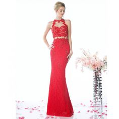 Find More Prom Dresses Information about Sexy Mermaid Long Red Two Pieces Lace Bodice Prom Dress 2016,High Quality lace mermaid wedding dress,China lace up back dress Suppliers, Cheap lace off shoulder wedding dress from Lulu Design on Aliexpress.com