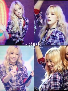 150830 Tencent 태연이 preview 1