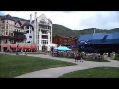 How close is Arrabelle Hotel & apartments, to the lifts in Vail?