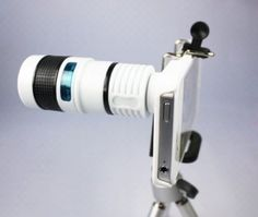 Zoom in! Take great detailed images with your IPhone.  #YouDontShopYouHUNT #technology