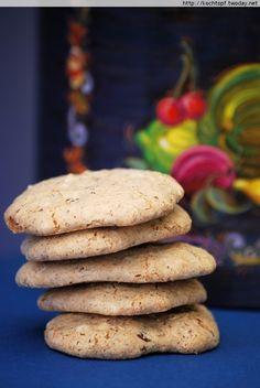 Vergessene Cookies