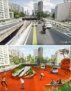 MINHOCÃO 3 | antes e depois | Waldivo Junior