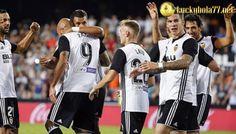 Prediksi Akurat Valencia vs Real Zaragoza