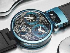 Watches For Men Luxury Bovet