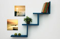 Wall Shelf-shelves-shelf-wall shelves-modern shelf-bookshelf