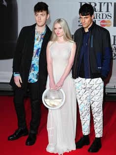 Jack Patterson, Grace Chatto and Milan Neil Amin-Smith of Clean Bandit New Wallpaper Hd, Clean Bandit, Winners And Losers, Amazing Grace, Michael Jackson, Celebs, Black And White, Lifestyle, Guys