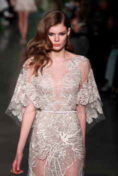 Elie Saab Haute Couture | SS 2015