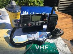RYA VHF GMDSS On Line Course Online Courses, Sailing, Take That, Coding, City, Candle, Cities, Programming