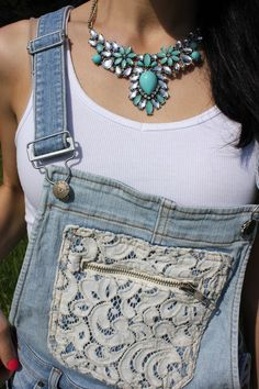 Summer crochet - My Fash Avenue