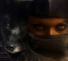 wolf - wolf animal spirit - wolf shape shifter