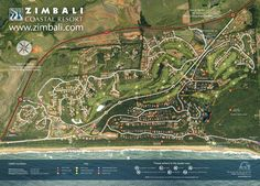 Wedding Venues - Home of Zimbali Coastal Resort & Estate Luxury Living, South Africa, City Photo, Wedding Venues, Coastal, Map, Architecture, Live, Places