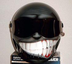 Motorcycle Helmet Design, Custom Motorcycle Helmets, Custom Helmets, Motorcycle Style, Motorcycle Gear, Custom Bikes, Women Motorcycle, Cool Motorcycles, Vintage Motorcycles