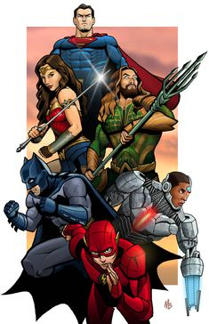 Dc Comics Heroes, Arte Dc Comics, Marvel Comics, Marvel Fight, Super Heroine, Batman Wallpaper, Dc Characters, Detective Comics, Justice League