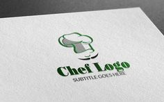Check out Chef Style logo by BDThemes Ltd on Creative Market