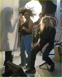 Annie Leibovitz | disney dream ads annie leibovitz behind the scenes