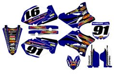 12 Best Build Your Own Motocross Graphics images in 2014