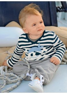 Your Online Wool Shop specialists in Bergere de France Baby Knitting Patterns, Baby Patterns, Le Grand Bleu, Wool Shop, Pull, Pirates, New Baby Products, Sweaters, Shopping