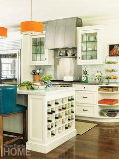 111 Best Inspiring Kitchens Images House Home Magazine