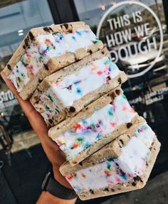 In Between Buns In Between Buns,food & drinks ✨ In Between Buns — Birthday cake cookie dough bars Related posts:Instant Pot Vortex Recipes (and Omni Recipes) - Instant Pot CookingBild Ergebnis für Geld Tattoo. Think Food, I Love Food, Cute Food, Yummy Food, Tasty, Healthy Food, Sweet Recipes, Snack Recipes, Dessert Recipes