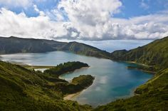 Day Trip to Sao Miguel and Lakes This Touris intended to visitors who did not had a lot time or many days to see the island of Sao Miguel, so we prepared this Tourfor this purpose, which, will be able to explore and get to know the Lagoa do Fogo and Furnas, a so day. The Lagoa do Fogo, it is a pond of very blue waters, surrounded by a dense and lush vegetation endemic, being the highest lagoon of the island of Sao Miguel (Situated in the Pico da Barrosa)On ...