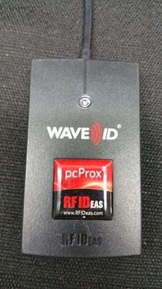 RF Ideas Air ID I Class USB Reader RDR-7081AKU-C06 *Defective*  #RFIdeas