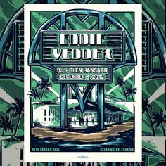 Mark5 - Eddie Vedder
