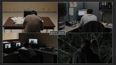 Back to Camera - Visual Themes in Prisoners (Denis Villeneuve, 2013) Cinematography: Roger Deakins